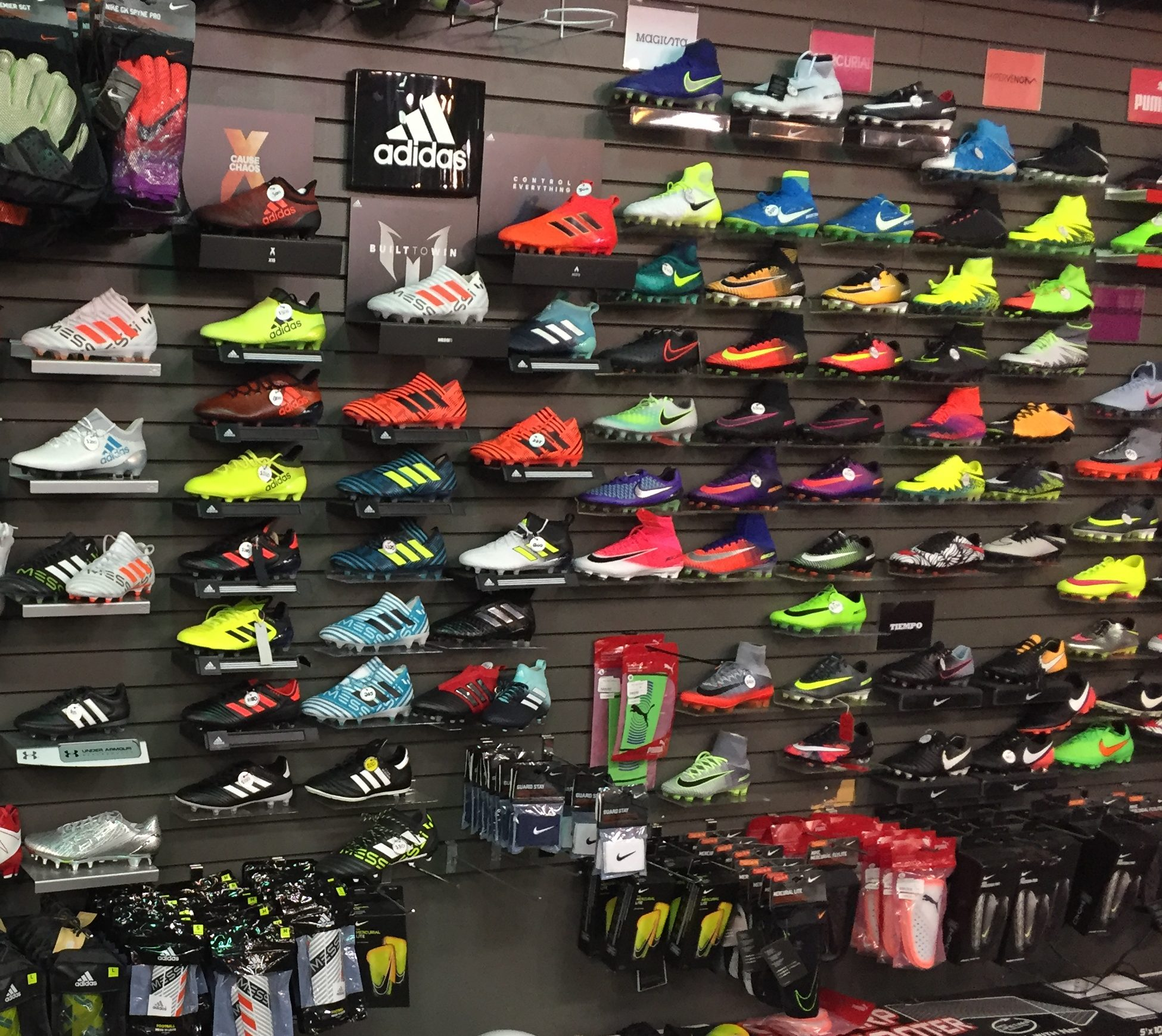 hot sale online 44bad 24e22 Soccer Shop Near Me | RLDM